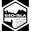 G E O • I S L A Logo
