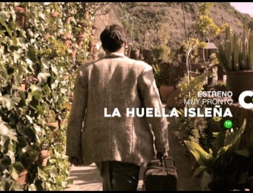 """Puerto Rico en la nueva serie """"La huella isleña"""" de Televisión Canaria"""