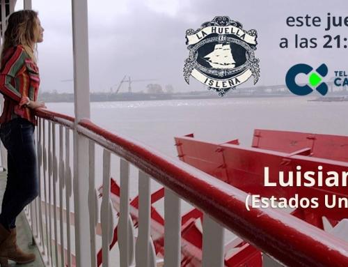"""Documental """"La huella isleña"""" – Quinto programa disponible en YouTube"""