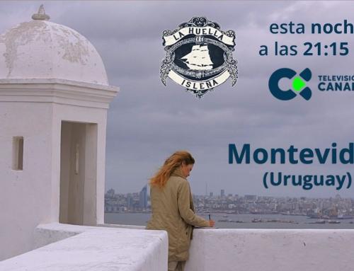 "Documental ""La huella isleña"" – Sexto programa disponible en YouTube"