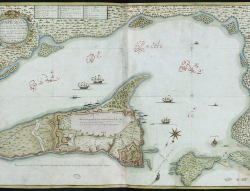 """""""Las fortificaciones históricas de San Juan de Puerto Rico"""" por Juan Manuel Zapatero"""