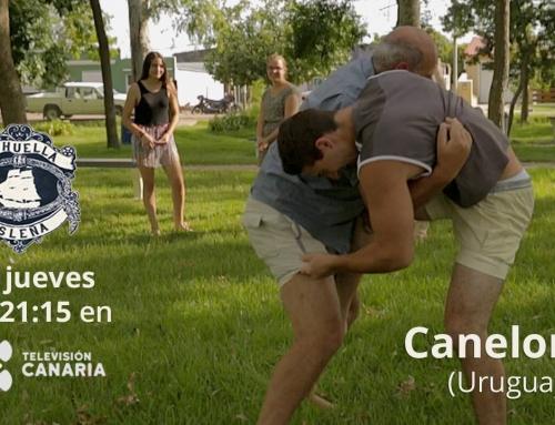 """Documental """"La huella isleña"""" – Octavo programa disponible en YouTube"""