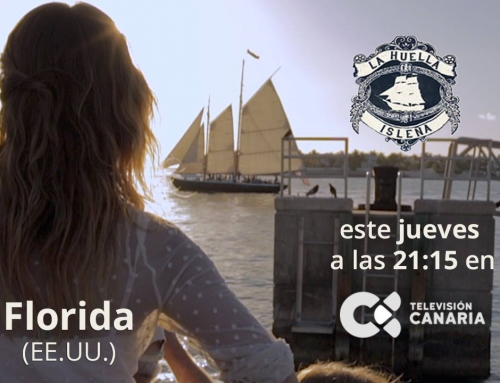 "Documental ""La huella isleña"" – Noveno programa disponible en YouTube"