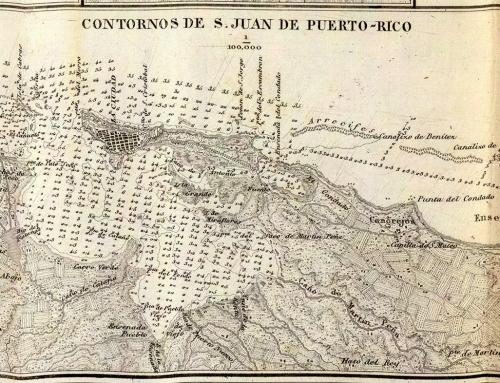 La geografía en la historiografía puertorriqueña (2015)