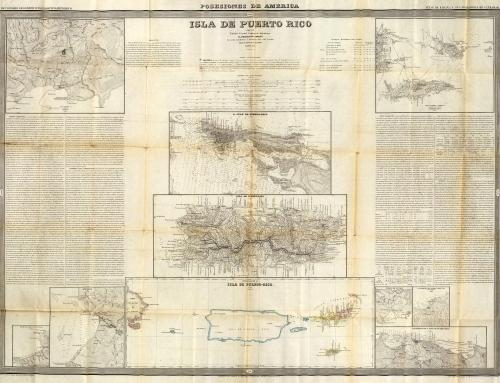 Isla de Puerto Rico (1851)