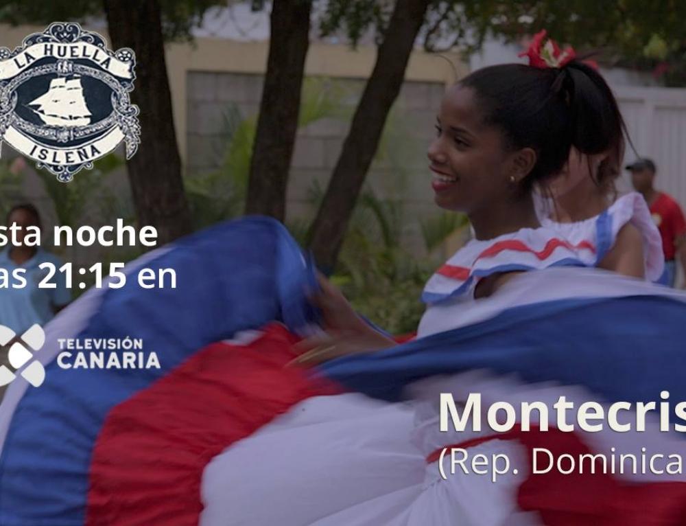 """Documental """"La huella isleña"""" – Undécimo programa disponible en YouTube"""