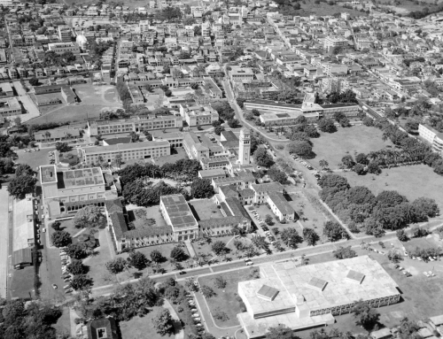 Universidad de Puerto Rico (1956)
