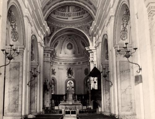 Catedral de San Juan (c. 1955)