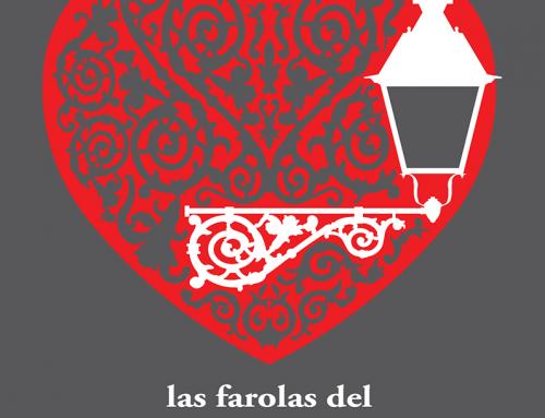 """Camiseta """"Amo las farolas del Viejo San Juan"""""""