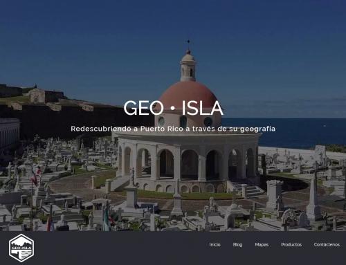 GeoIsla: Redescubra a Puerto Rico
