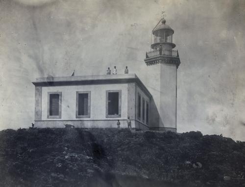 Faro de Arecibo (1900)