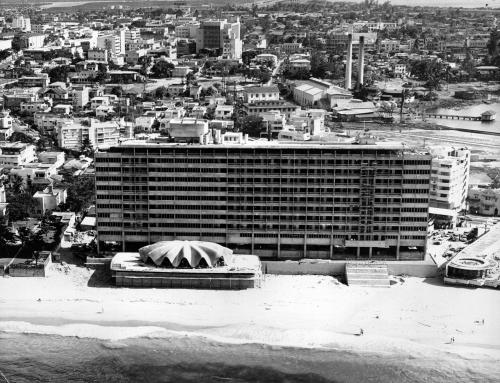 Hotel La Concha (1959)