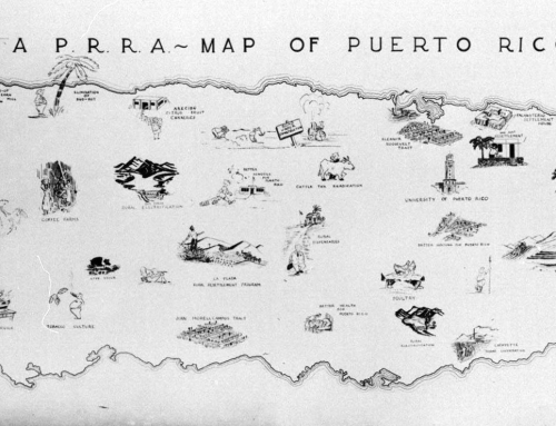 La arquitectura de la PRRA es incluida en el Registro Nacional de Lugares Históricos