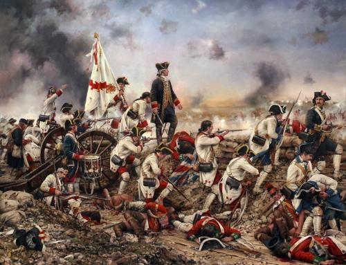 España, Bernardo de Gálvez y la independencia de los Estados Unidos