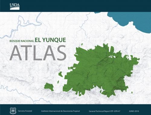 Atlas del Bosque Nacional El Yunque (2018)