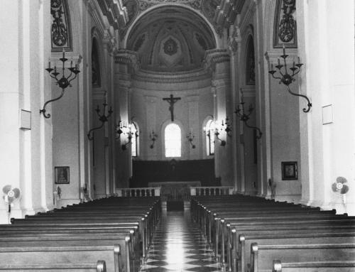 Catedral de San Juan (1986)