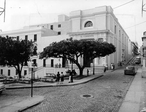 Hotel El Convento (1962)