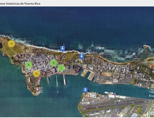 GeoIsla actualiza su sección de mapas