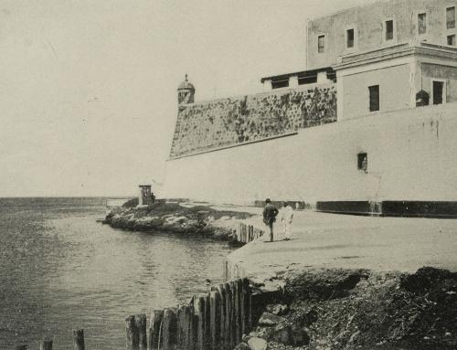 Fotos de Puerto Rico (c. 1899)