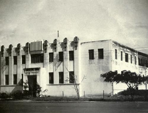Cárcel municipal de San Juan (1939)