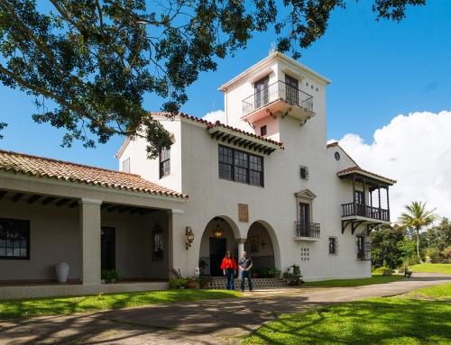 El Cortijo es incluido en el Registro Nacional de Lugares Históricos