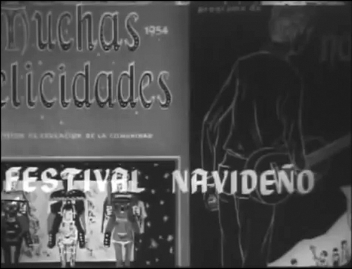 Festival Navideño (1966)