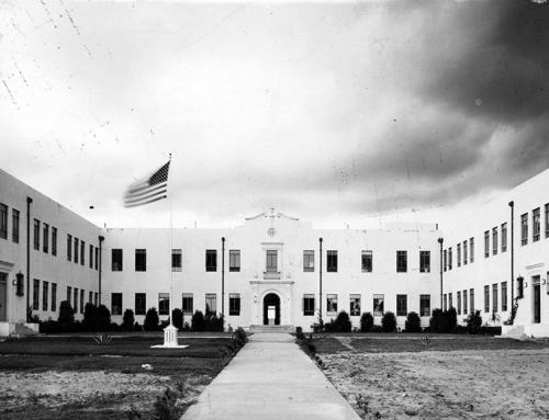 Hospital de Distrito de Arecibo (1941)