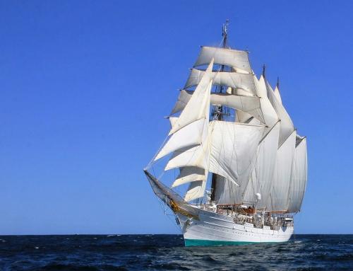 Visita a Puerto Rico del buque Juan Sebastián Elcano (2019)