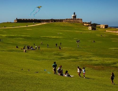 Puerto Rico: Primer destino turístico para 2019