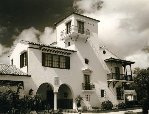 Documento de inclusión de El Cortijo de Barranquitas en el RNLH (2018)