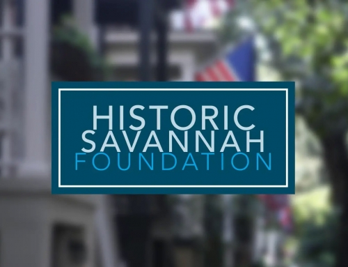"""Historic Savannah Foundation"": modelo de conservación histórica"