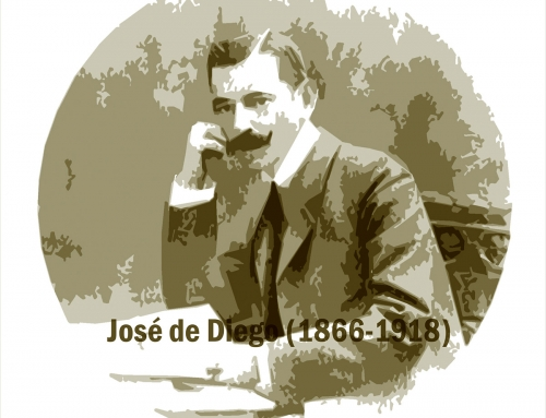 Natalicio de José de Diego (1866-1918)