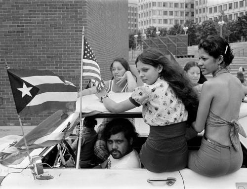 Puertorriqueños en Boston (1974)