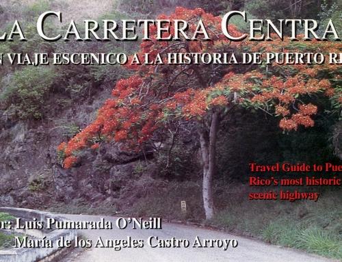 """""""La Carretera Central"""" por Luis Pumarada y María de los Angeles Castro (1997)"""