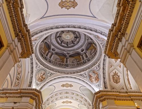 Catedral del Viejo San Juan (2018)