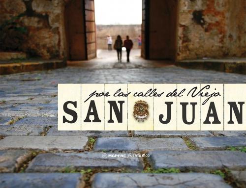"""""""Por las calles del Viejo San Juan"""" (2008)"""