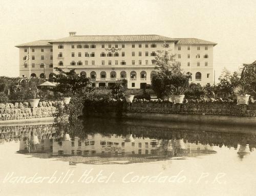 Hotel Condado Vanderbilt (c. 1919)