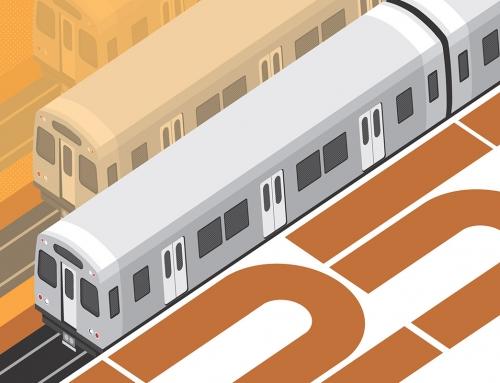 Conversatorio: 25 aniversario del Tren Urbano